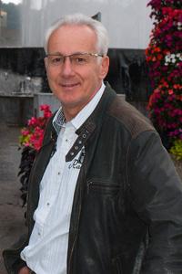 Heinz Kramer